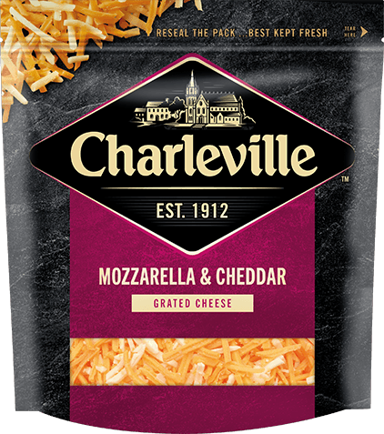 Mozzarella & Cheddar