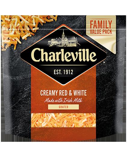 Red & White (Family Pack)