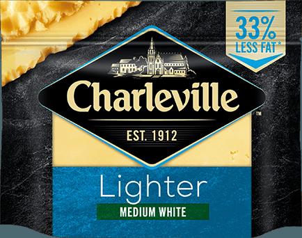 Lighter Medium White