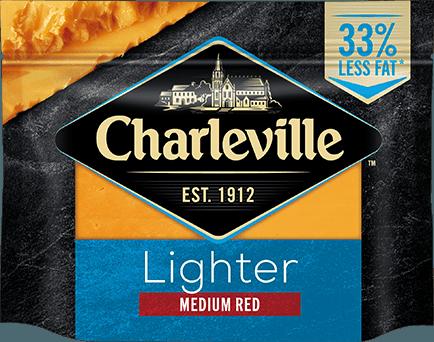 Lighter Medium Red