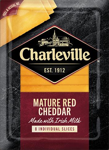 Mature Red