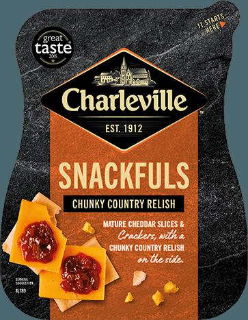 Chunky Country Relish